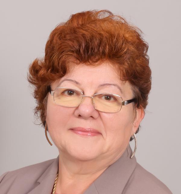 Koródi Kovács Elizabeta