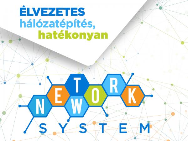 Network System border=